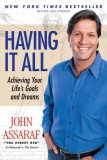 Having It All book by John Assaraf